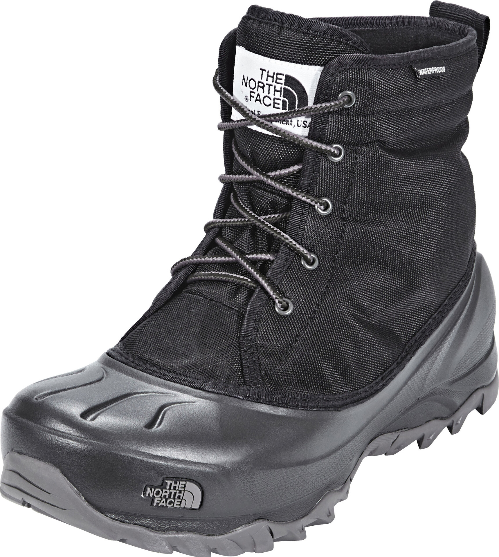 The North Face Tsumoru Boots Women ink